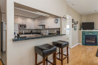 Photo 7: 103 177 W 5TH STREET in North Vancouver: Lower Lonsdale Condo for sale : MLS®# R2344036
