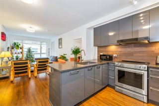 """Photo 14: 205 711 W 14TH Street in North Vancouver: Mosquito Creek Condo for sale in """"FIVER POINTS"""" : MLS®# R2524104"""