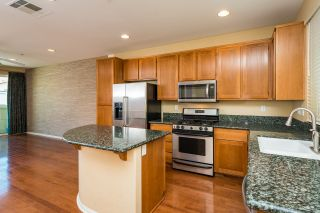 Photo 6: MISSION HILLS Townhouse for sale : 2 bedrooms : 1289 Terracina Ln in San Diego