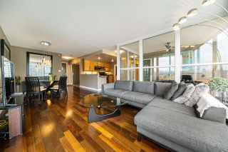 Photo 9: 901 1228 MARINASIDE Crescent in Vancouver: Yaletown Condo for sale (Vancouver West)  : MLS®# R2562099