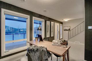 Photo 5: 109 Norford Common NW in Calgary: University District Row/Townhouse for sale : MLS®# A1130144