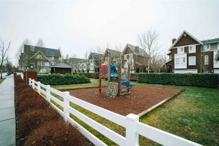 "Photo 36: 122 2418 AVON Place in Port Coquitlam: Riverwood Townhouse for sale in ""THE LINKS"" : MLS®# R2541282"