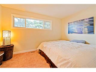 Photo 17: 6615 LETHBRIDGE Crescent SW in Calgary: Lakeview House for sale : MLS®# C4050221