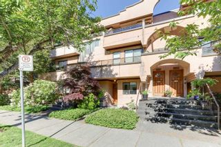 Photo 2: 2366 YEW Street in Vancouver: Kitsilano Condo for sale (Vancouver West)  : MLS®# R2606904