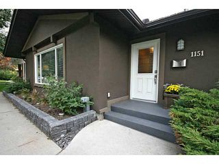 Photo 2: 1151 LAKE WAPTA Road SE in Calgary: Lake Bonavista Residential Detached Single Family for sale : MLS®# C3637144
