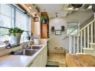 """Photo 9: 88 1561 BOOTH Avenue in Coquitlam: Maillardville Townhouse for sale in """"THE COURCELLES"""" : MLS®# R2010267"""