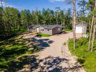 Photo 45: 275035 HWY 616: Rural Wetaskiwin County House for sale : MLS®# E4252163