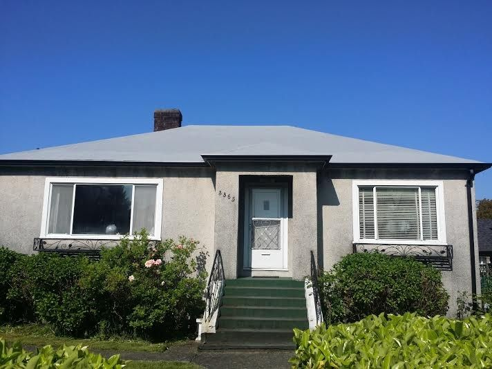 """Main Photo: 3365 VALLEY Drive in Vancouver: Arbutus House for sale in """"Arbutus"""" (Vancouver West)  : MLS®# V1123239"""