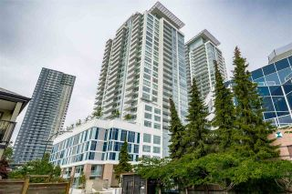 "Photo 2: 2801 988 QUAYSIDE Drive in New Westminster: Quay Condo for sale in ""RIVERSKY 2"" : MLS®# R2370909"