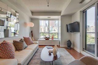 Photo 6: 711 168 E King Street in Toronto: Moss Park Condo for lease (Toronto C08)  : MLS®# C5326202