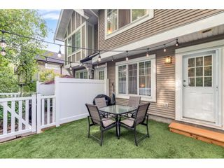 """Photo 8: 75 20176 68 Avenue in Langley: Willoughby Heights Townhouse for sale in """"STEEPLECHASE"""" : MLS®# R2620814"""