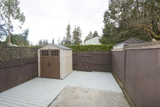 Photo 16: 3271 GANYMEDE DRIVE in Burnaby: Simon Fraser Hills Townhouse for sale (Burnaby North)  : MLS®# R2142251