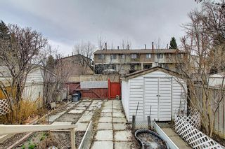 Photo 47: 329 Woodvale Crescent SW in Calgary: Woodlands Semi Detached for sale : MLS®# A1093334