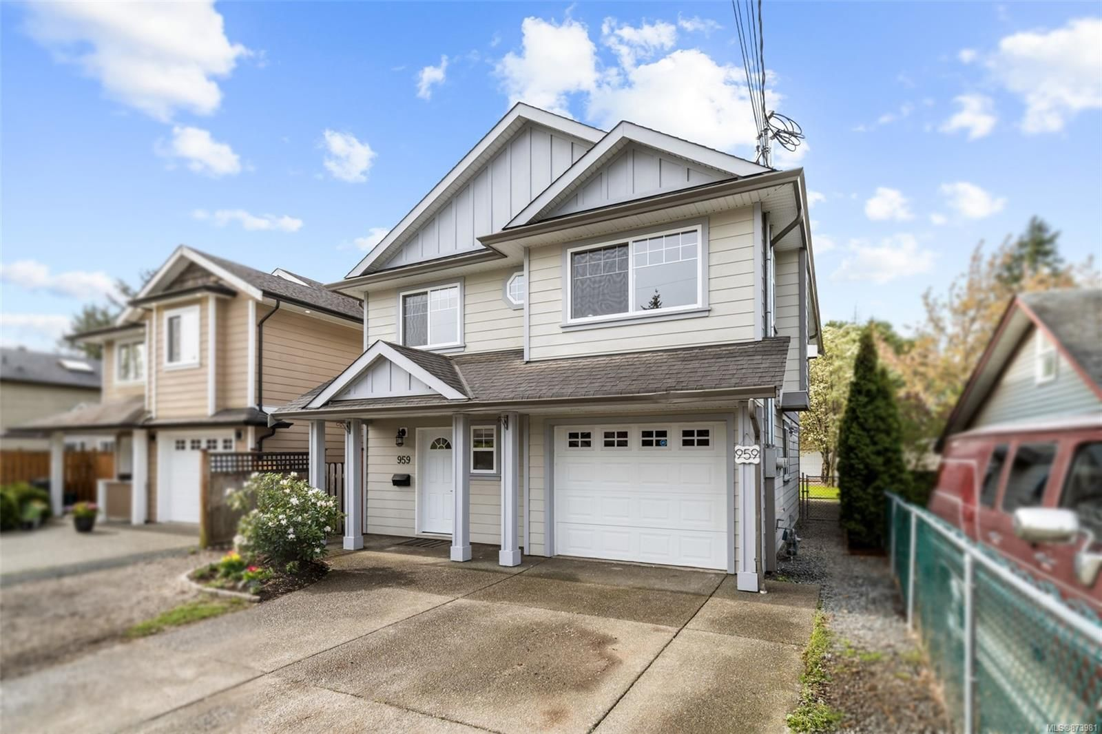 Main Photo: 959 Bray Ave in : La Langford Proper House for sale (Langford)  : MLS®# 873981