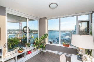 """Photo 21: 1911 668 COLUMBIA Street in New Westminster: Quay Condo for sale in """"Trapp + Holbrook"""" : MLS®# R2622258"""