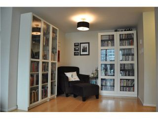 """Photo 2: 2105 1238 MELVILLE Street in Vancouver: Coal Harbour Condo for sale in """"Point Claire"""" (Vancouver West)  : MLS®# V1132813"""