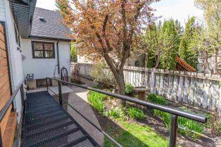 Photo 47: 11442 74 Avenue in Edmonton: Zone 15 House for sale : MLS®# E4256472