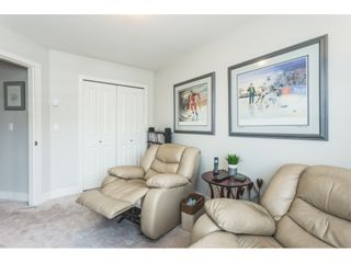 "Photo 16: 12 7198 179 Street in Surrey: Cloverdale BC Townhouse for sale in ""WALNUT RIDGE"" (Cloverdale)  : MLS®# R2352864"
