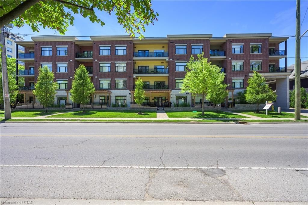 Main Photo: 409 89 S RIDOUT Street in London: South F Residential for sale (South)  : MLS®# 40129541