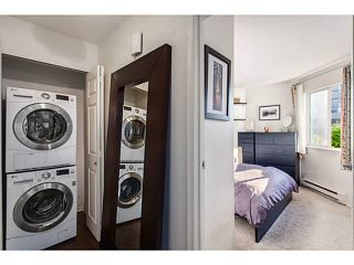 "Photo 12: 9 1182 W 7TH Avenue in Vancouver: Fairview VW Condo for sale in ""THE SAN FRANCISCAN"" (Vancouver West)  : MLS®# V1128702"