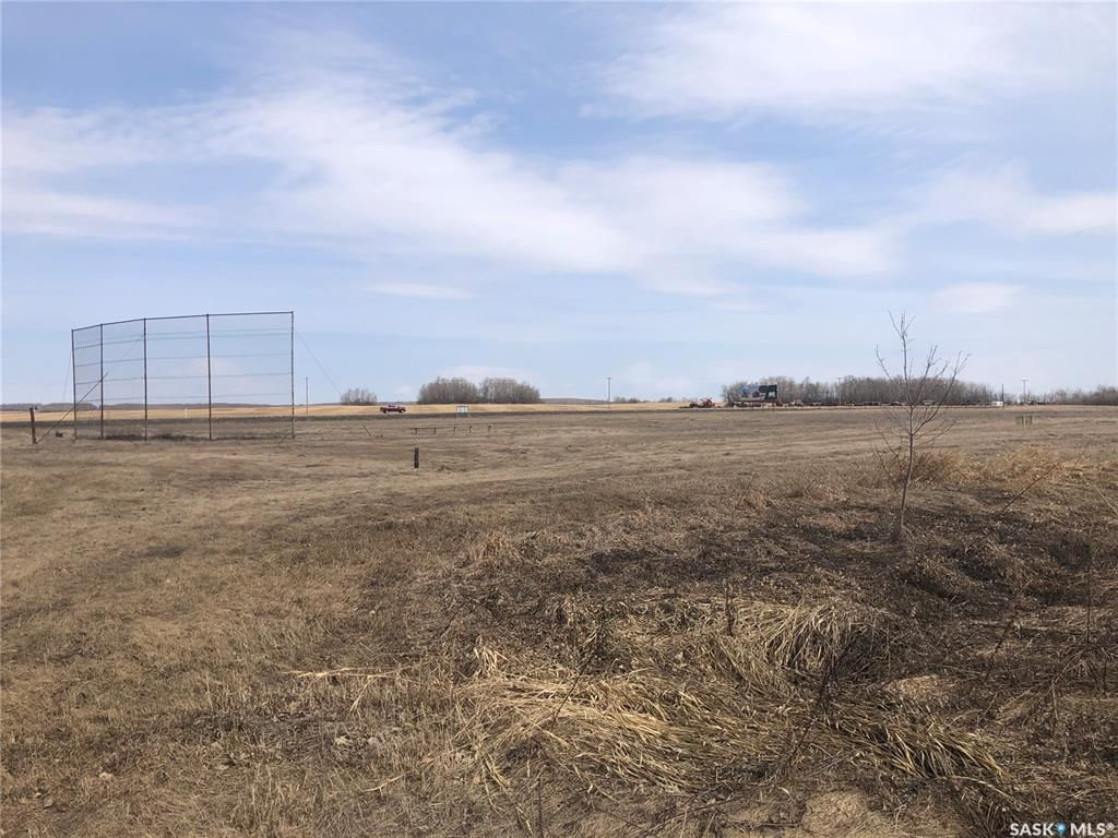 Main Photo: 102 3rd Street East in Yellow Creek: Lot/Land for sale : MLS®# SK851917