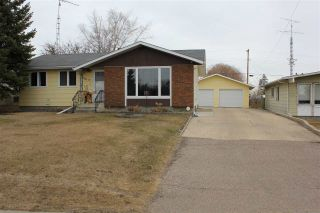 Photo 1: 5505 49 Street: Elk Point House for sale : MLS®# E4189398