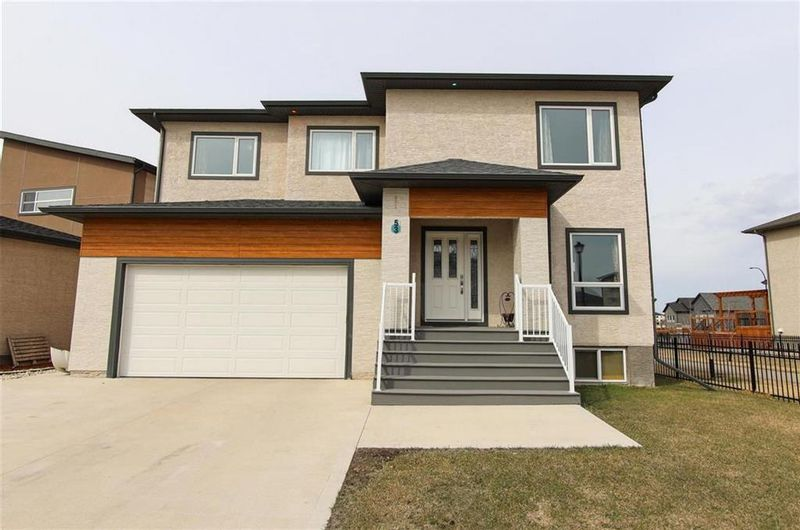 FEATURED LISTING: 53 Wildbrook Bay Winnipeg