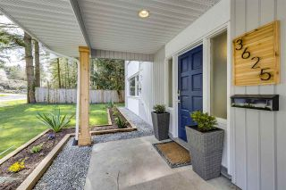 """Photo 5: 3625 208 Street in Langley: Brookswood Langley House for sale in """"BROOKSWOOD"""" : MLS®# R2558769"""