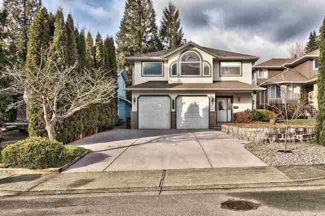 Main Photo: 3323 WILLERTON COURT in Coquitlam: Burke Mountain House for sale ()  : MLS®# R2142748