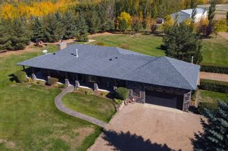 Photo 2: 56407 RGE RD 240: Rural Sturgeon County House for sale : MLS®# E4264656