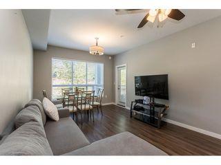 """Photo 8: 210 6490 194 Street in Surrey: Clayton Condo for sale in """"WATERSTONE ESPLANADE GRANDE"""" (Cloverdale)  : MLS®# R2603405"""