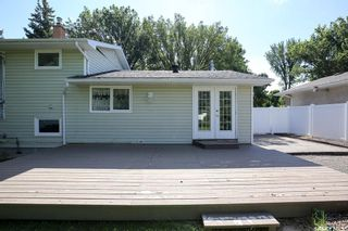 Photo 33: 24 Emerald Park Road in Regina: Whitmore Park Residential for sale : MLS®# SK865583