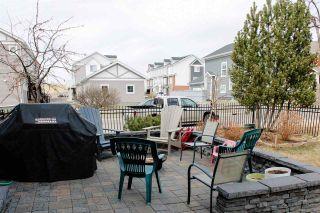 Photo 29: 1627 KERR Road in Edmonton: Zone 27 Townhouse for sale : MLS®# E4241656
