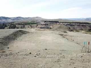 Photo 3: #Lot 18 920 Mt. Griffin Road, in Vernon: Vacant Land for sale : MLS®# 10215260