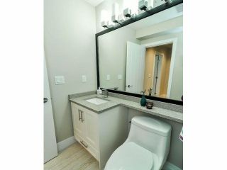 """Photo 12: 1810 E PENDER Street in Vancouver: Hastings Townhouse for sale in """"AZALEA HOMES"""" (Vancouver East)  : MLS®# V1051694"""