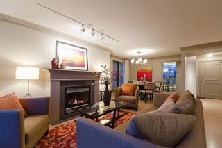 """Photo 3: 800 5890 BALSAM Street in Vancouver: Kerrisdale Condo for sale in """"CAVENDISH"""" (Vancouver West)  : MLS®# V912082"""