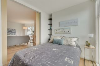Photo 28: A601 431 PACIFIC Street in Vancouver: Yaletown Condo for sale (Vancouver West)  : MLS®# R2538189