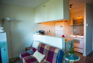 Photo 3: 605 1003 BURNABY Street in Vancouver: West End VW Condo for sale (Vancouver West)  : MLS®# R2618000