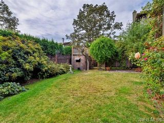 Photo 19: 4027 Hopesmore Dr in VICTORIA: SE Mt Doug House for sale (Saanich East)  : MLS®# 742571