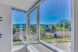 Photo 4: 419 1215 LANSDOWNE DRIVE in Coquitlam: Upper Eagle Ridge Townhouse for sale : MLS®# R2271531