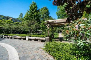 """Photo 30: 613 2655 CRANBERRY Drive in Vancouver: Kitsilano Condo for sale in """"NEW YORKER"""" (Vancouver West)  : MLS®# R2581568"""