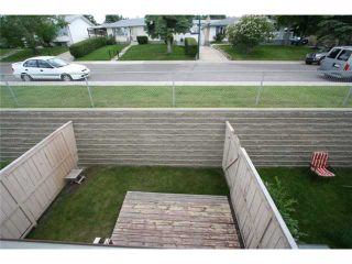 Photo 17: 64 1055 72 Avenue NW in CALGARY: Huntington Hills Townhouse for sale (Calgary)  : MLS®# C3575481