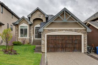 Main Photo: 12 Ascot Rise SW in Calgary: Aspen Woods Detached for sale : MLS®# A1150230