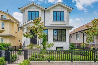 Main Photo: 1221 ROSSLAND STREET in Vancouver: Renfrew VE House for sale (Vancouver East)  : MLS®# R2601291
