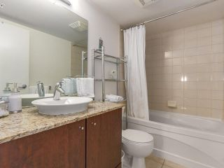 """Photo 12: 3107 1199 SEYMOUR Street in Vancouver: Downtown VW Condo for sale in """"THE BRAVA"""" (Vancouver West)  : MLS®# R2305420"""