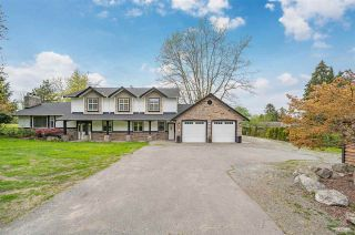 Photo 1: 7475 185 Street in Surrey: Clayton House for sale (Cloverdale)  : MLS®# R2571822