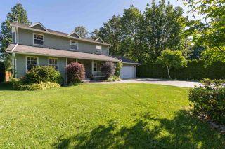 "Photo 1: 2191 READ Crescent in Squamish: Garibaldi Highlands House for sale in ""GARIBALDI ESTATES"" : MLS®# R2473735"