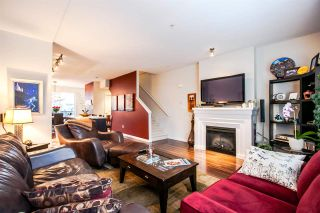 """Photo 9: 712 ORWELL Street in North Vancouver: Lynnmour Townhouse for sale in """"Wedgewood"""" : MLS®# R2037751"""
