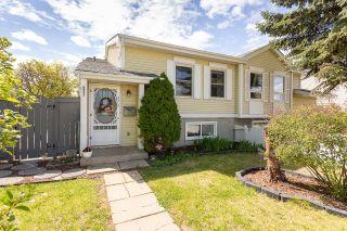 Photo 33: 4215 36 Avenue in Edmonton: Zone 29 House Half Duplex for sale : MLS®# E4246961