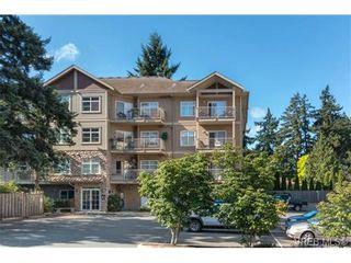 Photo 20: 301 821 Goldstream Ave in VICTORIA: La Goldstream Condo for sale (Langford)  : MLS®# 699445